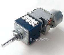 1 PC rk09d1130c3w Potentiometer Alps Mono Standing 20mm 10k 1b 0,05w #bp