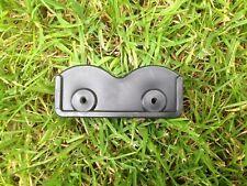 1-8 Pcs Pop-up Gazebo Spare Parts: Oblong Bracket Optional Nuts & Bolts