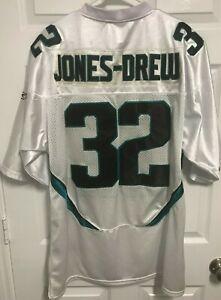 MAURICE JONES-DREW 32 Jacksonville Jaguars Men Football Jersey 56 Reebok NEW TAG