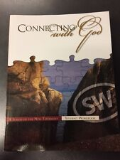 Connecting With God (A Survey of the New Testament) (Student Workbook) [Paperbac