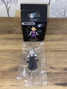 Official Final Fantasy VII 7 Sephiroth Polygon Figure Toy Square Enix New FF7