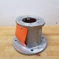 Magnaloy Coupling Co M284752b Aluminnum Pump Motor Mount Used