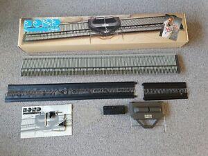 Bond Classic Knitting Machine In Original Box