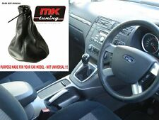 FORD FOCUS C MAX QUALITY GEAR STICK BOOT GAITER COVER