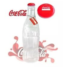 GIANT COCA COLA MONEY SAVING BOTTLE LARGE BANK COIN NOVELTY COKE UK SELLER