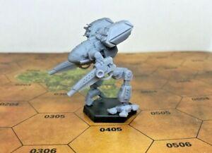 Battletech Miniatures - TRO 3067/3075/3085/3145/3150/XTRO Clan Mechs MWO Style