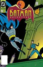 DC CLASSICS THE BATMAN ADVENTURES #2 1st Print