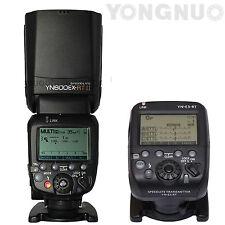 YONGNUO YN600EX-RT II Wireless Flash for Canon