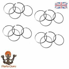 FORD C-MAX Focus Maverick  2.0 / 2.3 L PETROL DURATEC 4 CYL PISTON RINGS SET STD