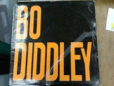 Bo Diddley By Bo Diddley Vinyl NPL 28026 BB250