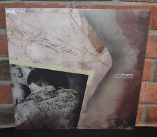 GIVE UP THE GHOST - Background Music, Ltd/423 TRANSPARENT YELLOW VINYL Gatefold
