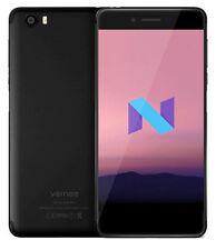 vernee Mars Pro - 64GB - Black (Unlocked) Smartphone