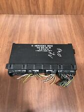 Mercedes Comfort Control Unit Module 1408200026 05073000 05 0730 00