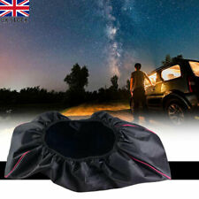 More details for 600d waterproof soft winch dust-proof cover protective cover with elastic band