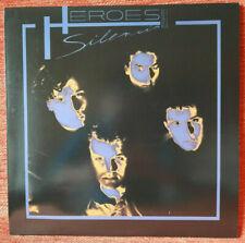 Heroes Del Silencio – Heroes Del Silencio LP Vinyl (Spain 2007 EMI Reissue)