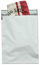 White Poly Mailers Shipping Mailing Packaging Plastic Envelope Self Sealing Bags
