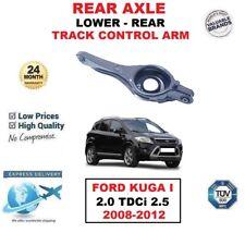 Rear AXLE LH/RH LOWER Rear TRACK CONTROL ARM for FORD KUGA 2.0 TDCi 2.5 2008-12