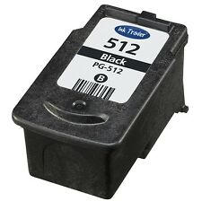 Canon PG512 High Capacity Black Ink Cartridge for Canon Pixma MP495