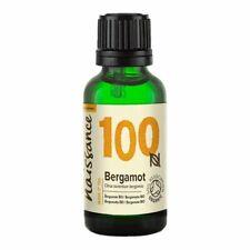 Bergamotte BIO (Nr. 100) 30ml - 100% reines ätherisches Öl furocumarinfrei