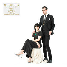 White Hex - Gold Nights Vinyl LP 2014 NEW