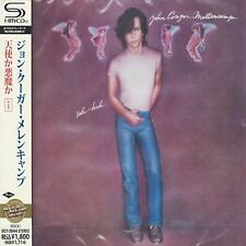 JOHN COUGAR MELLENCAMP - Uh Huh - Japan Jewel Case SHM - CD UICY-20444