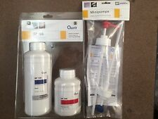 SP106 1Kg kit with PUMPS Laminating - Coating Epoxy Resin System (FAST)F510-037