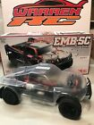 LC Racing 1/14th SCL EMB-SCL Electric brush power RC Short Course Truck RTR