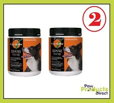 2 x ROSE HIP VITAL POWDER 500 Gms JOINT GUARD SUPPLEMENT FOR DOGS