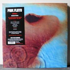 PINK FLOYD 'Meddle' Gatefold Remastered 180g Vinyl LP NEW/SEALED