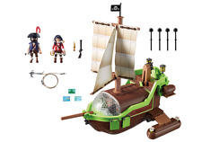 PLAYMOBIL 9000 BARCO PIRATA DE SUPER 4