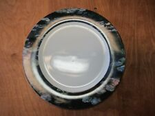 """Sakura Museum Masters MONET WATER LILIES Dinner Plate 10 5/8"""" 1 ea 2 available"""