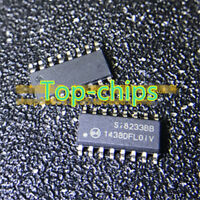 1PCS SI8233BB Encapsulation:SOP-16 SI8233B SI8233 SILICON IC US