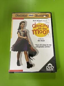 Brand New Dancing on the Moon (DVD, 2006)