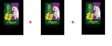 St. Hippolyt Glyx-Lobs 3 x 1kg - Belohnung Leckerli Mineralstoffe getreidefrei