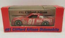Clifford Allison 1993 Oldsmobile 91 Lmtd Edit MAC TOOLS 1/64  RACECAR 1of20,160