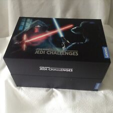 STAR WARS JEDI CHALLENGES BY LENOVO VIRTUAL REALTY GAME