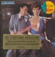 Scorpions - Lovedrive CD Polygram