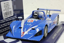 FLY 51 LOLA B98/10 RACING SILVERSTONE 2005 EVO 3 22,000 RPM NEW 1/32 SLOT CAR