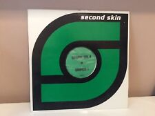 "PALM SKIN PROD/THE THIRD MAN (8) - Skinful Vol 4 Sampler 1 12"" House Vinyl 2000"