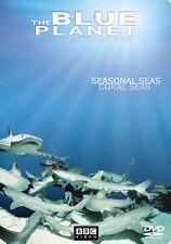 The Blue Planet, Seas of Life: Seasonal Seas Coral Seas (DVD,2005)