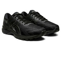 Asics Mens GT-2000 8 Running Shoes Trainers Sneakers - Black Sports Breathable