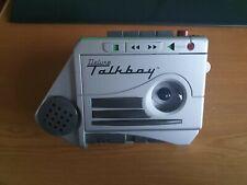 Retro solo en casa 2 Deluxe Talkboy hablar Chico Cambiador de grabadora de voz totalmente Funcional