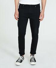 Insight Revolver Jeans Jet Black