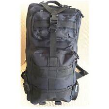 Mochila estilo militar  Compact Assault 50L modelo BK envio 24/48h