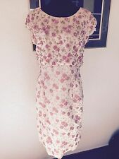 vintage Two Piece dress