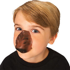 Scary Werewolf Nose Were Wolf Animal Fancy Dress Up Halloween Costume Accessory