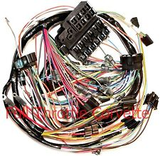 1966 66 Corvette Dash Wiring Harness. NEW
