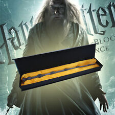 "New Harry Potter Dumbledore Magic Wand PVC Wand Replica Cosplay 14"" Magical Wand"