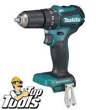 Makita DHP483Z 18V Cordless Brushless Hammer Drill Driver - Skin Only