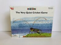 World of Eric Carle: The Very Quiet Cricket Board Game Excellent Condition
